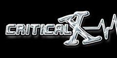 Critical X