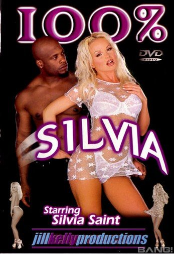 Silvia saint big cock