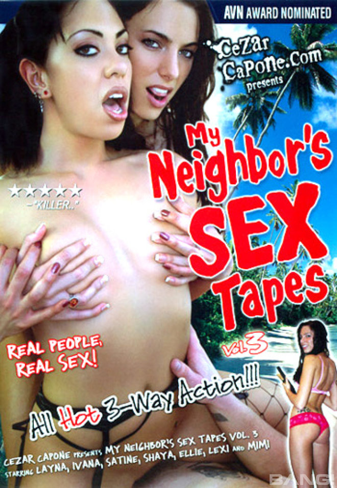 My neighbor s sex tape — photo 4