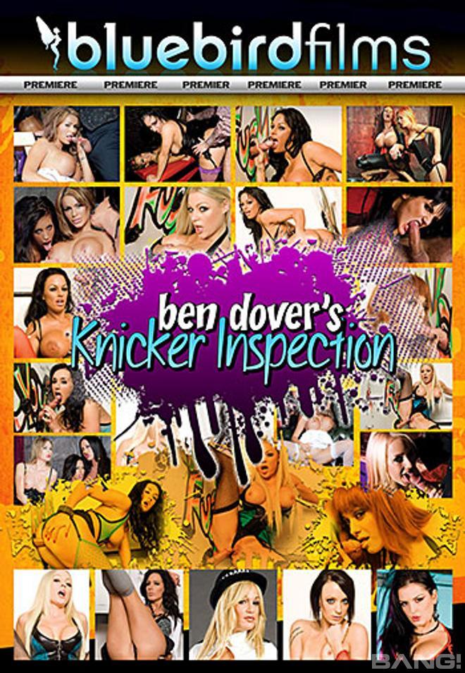 Ben Dover Double Trouble