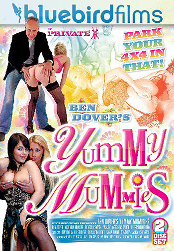 Ben Dover's Yummy Mummies Vol. 2