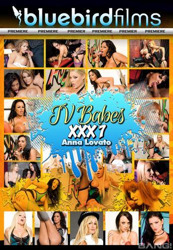 Tv Babes Xxx 07 Anna Lovato