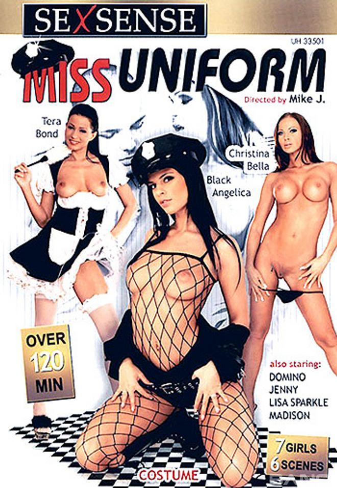 порно фильм с мисс бонд - 6