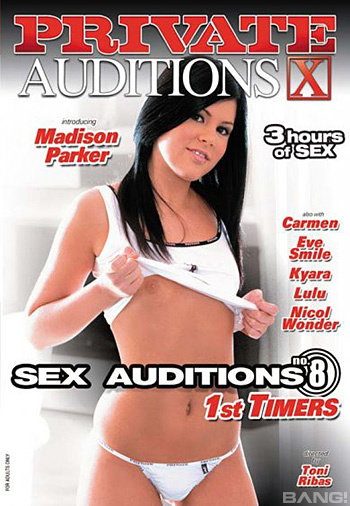 Sex audition movs first