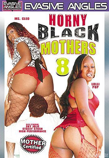 Horney black mothers