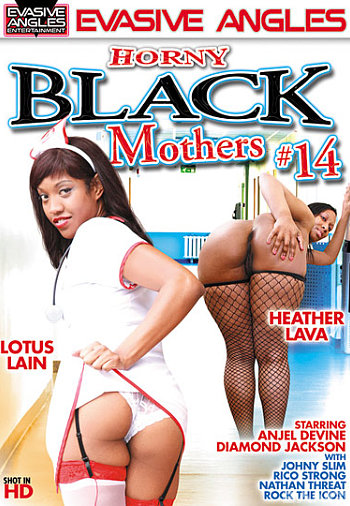 horny black mothers porn - horny black mothers 14