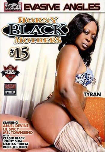 black mothers porn