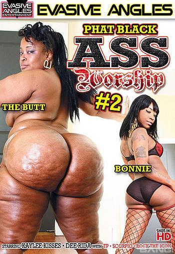 Big Black Dick Two Big Booty