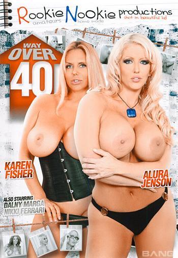40 porn movies