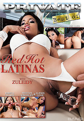 Private Best Of Red Hot Latinas