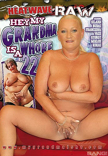 Download Hey Grandma Is A Whore From Horizon Only