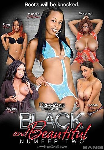Black And Beautiful 02