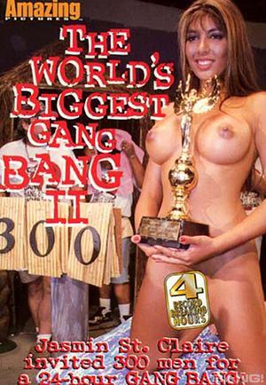 Mature Big Tits Anal Gangbang