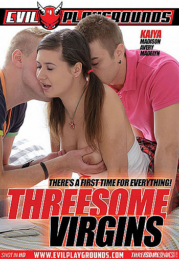 Bang.com - Threesome Virgins