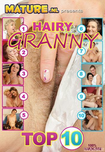 Bang Com Hairy Granny