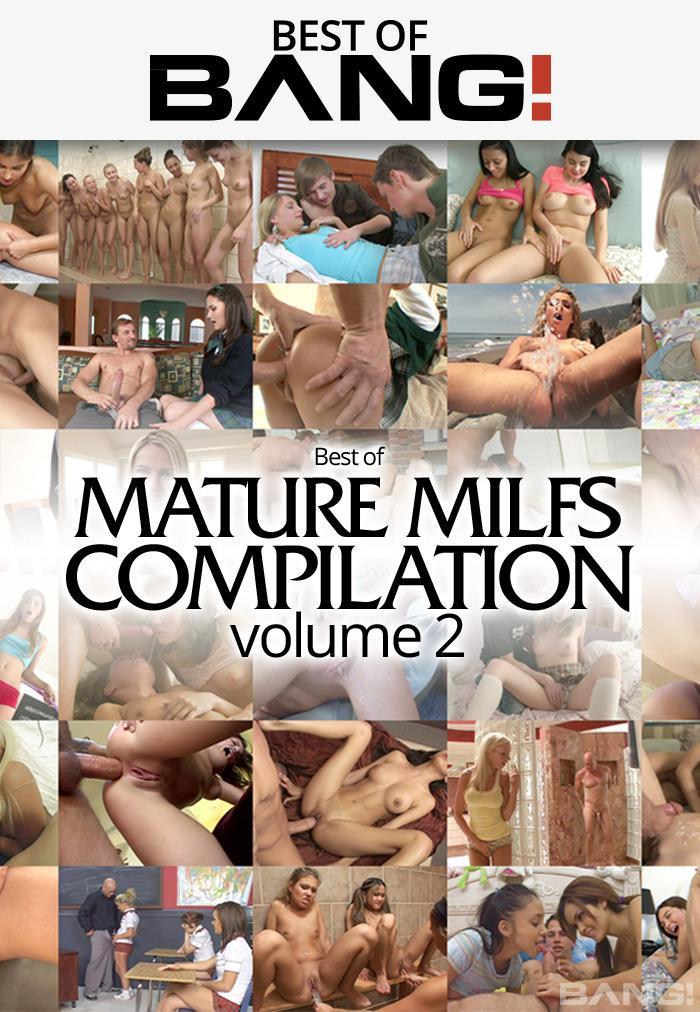 Mature milf movies