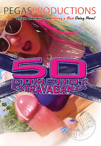 50 Cumshot Extravaganza (2018)