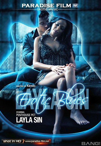 Layla Sin – Erotic Blues