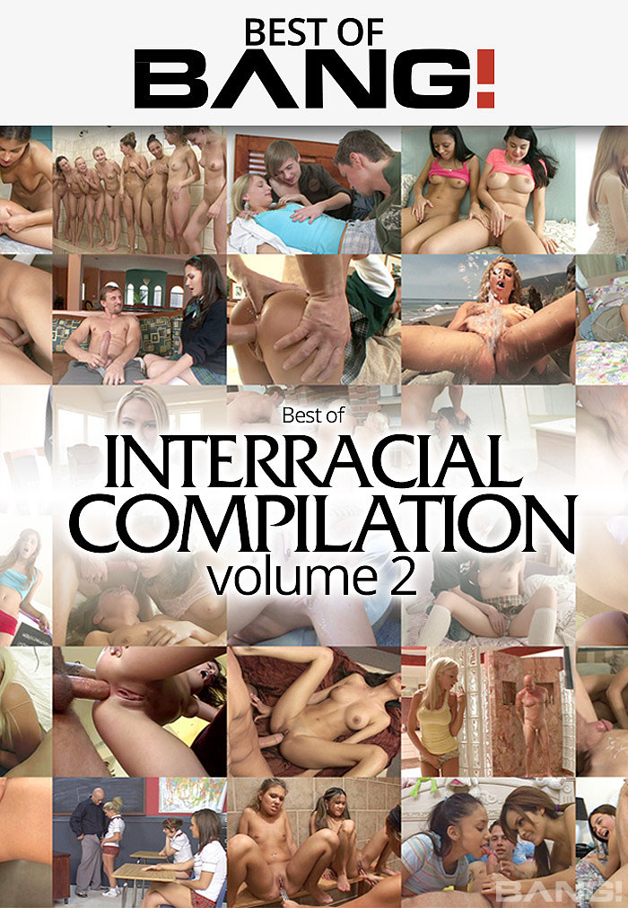 Best of interracial compilation