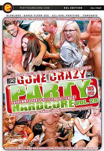 Gone crazy hardcore party