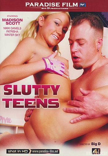 Slutty Teens