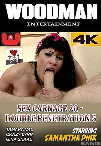 Sex Carnage 20