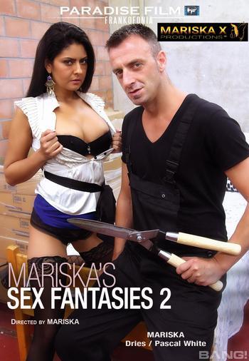Mariska's Sex Fantasies 2 (2017)