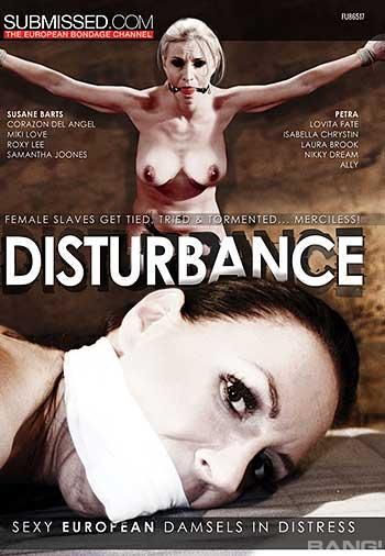 Disturbance (2018)