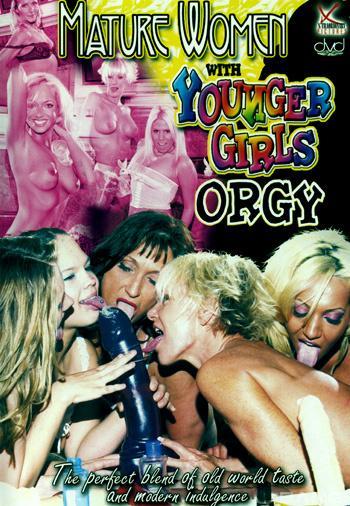 Orgy movie mature teen