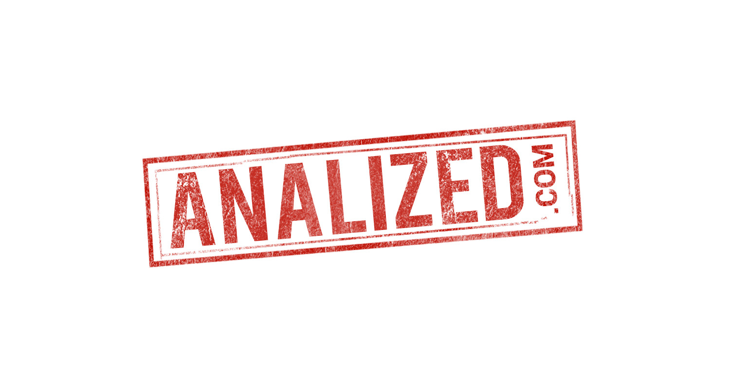 Analized