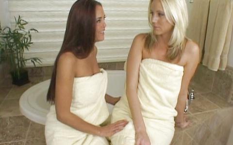 Free luscious nude women