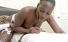 Black Anal Virgins On The Molly 2 | Bang.com