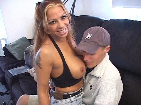 huge ass bouncing on dick