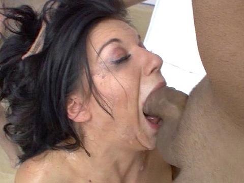 Throat Gaggers Avy Lee Roth