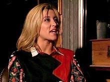 Jill Kelly classic footage